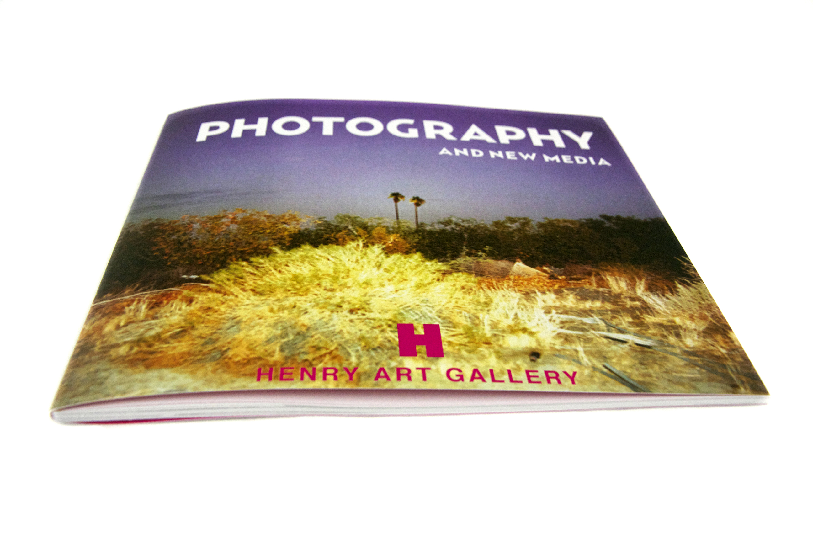 Henry Art Gallery Book