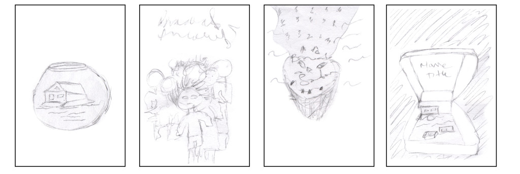 Sketches(2)