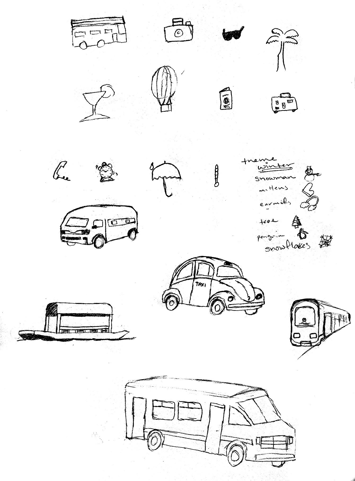 SymbolSketches
