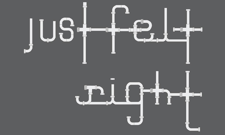 BlueMan_justfeltrightdetail